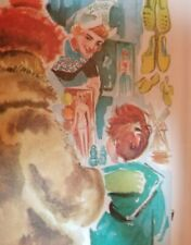 Vintage Barbie story Tina's Island Home Holland Netherlands 1968