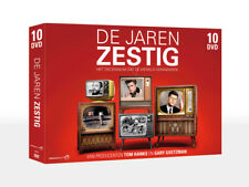 DE JAREN ZESTIG■BOX■Tom Hanks■GARY GOETZMAN■The sixties■Kennedy■Elvis Presley■■■