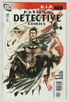 Detective Comics #850 SIGNED by Dustin Nguyen (DC 2009) 1st Gotham City Sirens