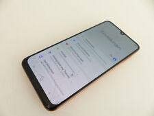 Samsung Galaxy A50 SM-A505FN 128GB - Coral (Ohne Simlock) (Dual-SIM) mit SPRUNG