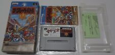 The Great Battle V Nintendo Super Famicom Japan GOOD /C