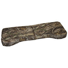 Polaris Yamaha Can-Am Universal ATV TrailTec Rear Rack Seat Pad Camo New