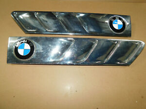 BMW Z3  Roadster 1.9 2.2 2.5 2.8 Fender Guard Grills - PAIR 8397505, 8397506 A