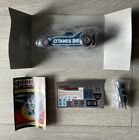 G1 Transformers Mirage - COMPLETE, UNAPPLIED DECALS, BOX, NEAR MINT!