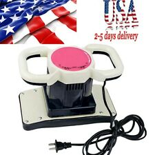 Us Variable Speed Professional Slim Beauty Fitness Full Body Massager Device Top