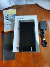 READ Sony Xperia Z5 Premium Dual 32GB Chrome Unlocked 23MP 4K E6883 5.5 3GB IP68