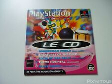 Sony Playstation PS1 / Démo jouable Playstation Magazine N°22 [ PAL Version ]
