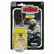 Star Wars Yoda 6-inch Scale 40TH Anniversary The Empire Strikes Back Figure
