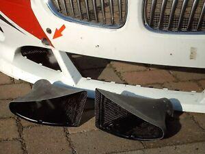 BMW Z4 E 86 Coupé Carbon-Bremsluftkanäle/Kühlkanäle