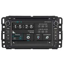 Car Radio Sat GPS DVD Stereo head unit For GMC CHEVROLET AVEO EPICA LOVA CAPTIVA