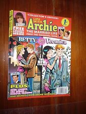 Life With Archie The Married Life Collector's Edition