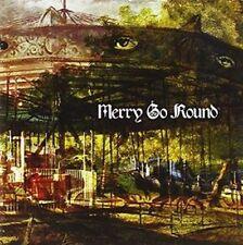 "Merry Go Round: ""S/T"" + bonustrack (CD)"