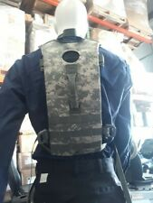 Hydration System Carrier U.S. Military Molle II WITHOUT Bladder, 3L, MSRP $ 28