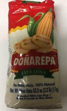 Donarepa Precook White Corn Flour
