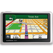 Garmin nuvi 1300LMT Automotive Mountable GPS navigator