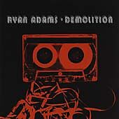Ryan Adams - Demolition CD ALBUM  BID NOW !