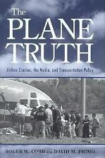 The Plane Truth Cobb, Primo Brookings Institution (Aviation Safety)