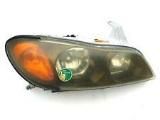 ✅ 2000 2001 Infiniti I30 PASSENGER XENON Black Headlight Head Light Lamp 00 01