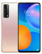 "HUAWEI P Smart (2021) Oro 128 GB Dual Sim Display 6.67"" Full HD+ Slot Micro SD F"