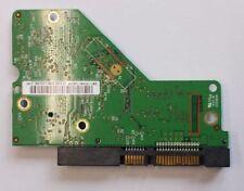 Controladora PCB WD 10 eads - 22m280 discos duros electrónica 2060-701640-002