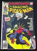 Amazing Spider-man #194, VG 4.0, 1st Appearance of Black Cat