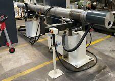 Voll funktionstüchtiger Stangenvorschub gebraucht LNS Super Hydrobar 6.65 HS 4.4
