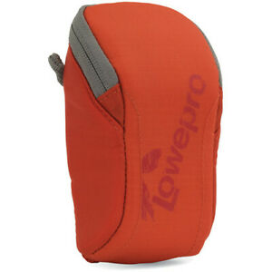 Lowepro Dashpoint 10 Camera Pouch (Pepper Red)