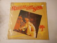 Toots And The Maytals – Reggae Got Soul - Vinyl LP