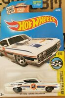 HOT WHEELS  FORD TORINO TALLADEGA SPEED GRAPHICS UNION 76 FREE PROTECTO *OFFERS*