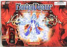 NEW IN BOX BAN DAI NAVIA DRATP BOARD GAME STARTER SET 1