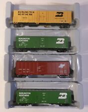 4 Athearn  HO Freight Cars #5