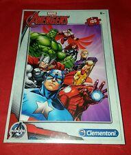 Puzzle Marvel Avengers 100 pièces Clementoni