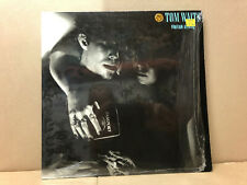 Tom Waits ‎– Foreign Affairs - Asylum Records ‎– AS 53068 - 7E-1117