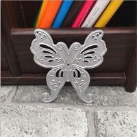 Stanzschablone Schmetterling Weihnachten Hochzeit Oster Neujahr Karte Album Deko