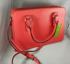*NEW* Kate Spade Lise Mulberry Street Crabred Purse