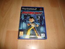 ASTRO BOY THE VIDEO GAME DE HIGH VOLTAGE SOFTWARE PARA SONY PS2 NUEVO PRECINTADO