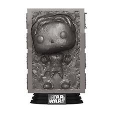 POP! Star WARS: Star Wars-Han en Carbonita