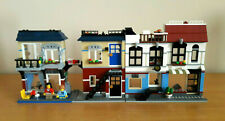 Lego 31026  Bike Store Creation 3 in 1 No Manuals  Incomplete