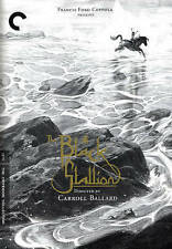 The Black Stallion (DVD, 2015, 2-Disc Set, Criterion Collection) Brand New!