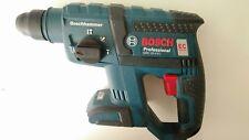 Bosch GBH 18 V-EC Professional Akku-Bohrhammer
