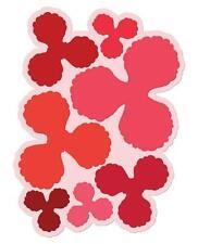 Heartfelt Creations Blazing Poppy Cut & Emboss Dies Set HCD1 764 Flowers