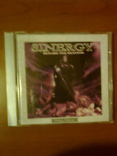 SINERGY - BEWARE THE HEAVENS  - (DELUXE EDITION)   CD