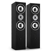 Haut-parleurs Carrelage Hautparleur Paire Basse Reflex Hi-fi Stéréo 1000 Watts