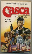 Barry Sadler  Casca 2 God of Death
