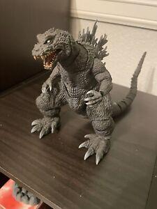 GMK Godzilla 2001 Action Figure Yuji Sakai,S.H. MonsterArts Bandai