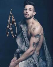 Nico Tortorella In-Person AUTHENTIC Autographed Photo COA SHA #88382