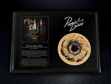 Framed Panic! At The Disco - Vices & Virtues Memorabilia
