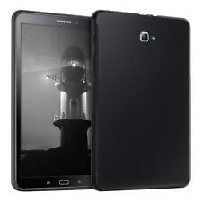 Samsung Galaxy Tab A 6 10.1 2016 Silikon Schutz Case Hülle Schutzhülle Tasche