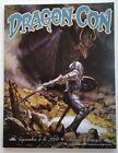 Dragon Con Program Vtg 2010 Collectible Atlanta GA Convention Rare Original HTF