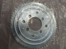 Stens 260-042 Steel Plate Sprocket